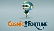 Игровой автомат Cosmic Fortune онлайн