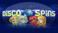 Игровой автомат 777 Disco Spins