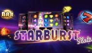 Игровой автомат Starburst 777 - играть онлайн