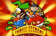 Thrill Seekers в бесплатном клубе Вулкан