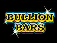 Слитки: онлайн-слот на сайте игрового клуба Вулкан